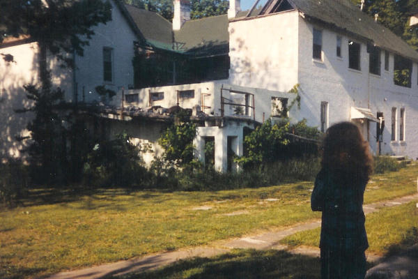 Historic Mansion Tour Between Nashville Amp Chattanooga