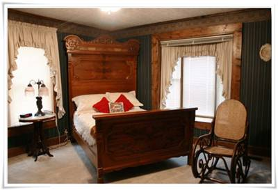 Places to stay near Cumberland Caverns, Falcon Manor B&B