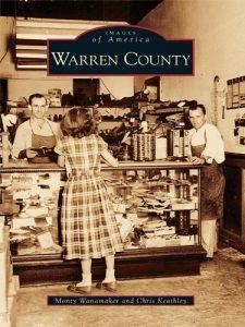 Warren County, TN, history