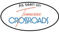 Tennessee Crossroads feature on Falcon Rest Mansion & Gardens, McMinnville, TN